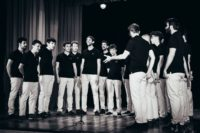 ALLIEVI coro CET – Concerto a Milano
