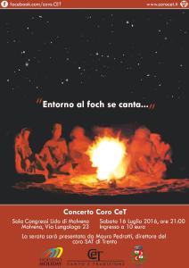 Concerto Molveno