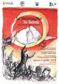 ALLIEVI coro CET – Concerto a Veroli (FR)