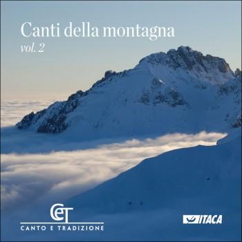 Canti della montagna vol. 2