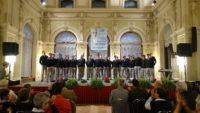 Concerto a Villongo (BG)